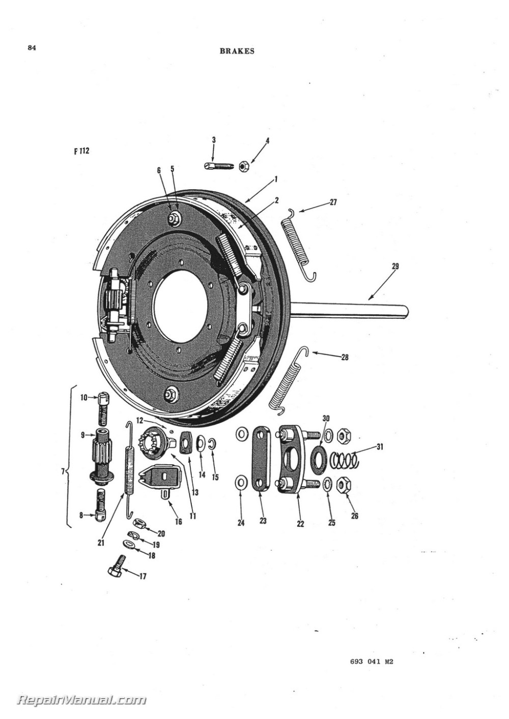 medium resolution of massey ferguson to20 wiring diagram wiring library rh 62 codingcommunity de ferguson to20 tractor wiring diagram ferguson to20 tractor wiring diagram