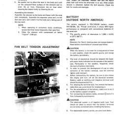 mitsubishi mt160 u2013 mt180 compact tractor operators manualmitsubishi mt250 tractor wiring diagram 3 [ 1024 x 1325 Pixel ]