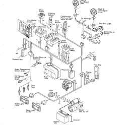 mitsubishi mt160 mt180 compact tractor operators manual rh repairmanual com mitsubishi 250d tractor parts mitsubishi 250d tractor parts [ 1024 x 1325 Pixel ]