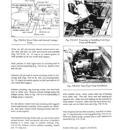 oliver 1650 1655 2 78 4 78 tractor service manual rh repairmanual com oliver tractor wiring diagram older oliver 770 hydraulic unit for parts [ 1024 x 1448 Pixel ]