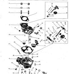 oliver tractor schematics oliver free engine image for oliver super 55 diesel oliver super 55 wiring [ 1024 x 1327 Pixel ]