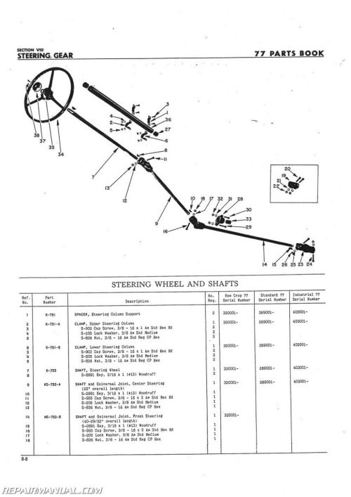 small resolution of oliver tractor schematics oliver free engine image for user manual download 3610 ford tractor wiring diagram