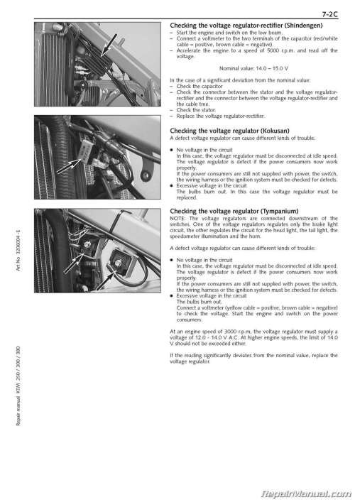 small resolution of home 2001 ktm wiring diagram