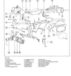 honda mr50 wiring diagram free wiring diagram for you u2022 wiring diagram honda cl360 honda [ 1024 x 1407 Pixel ]