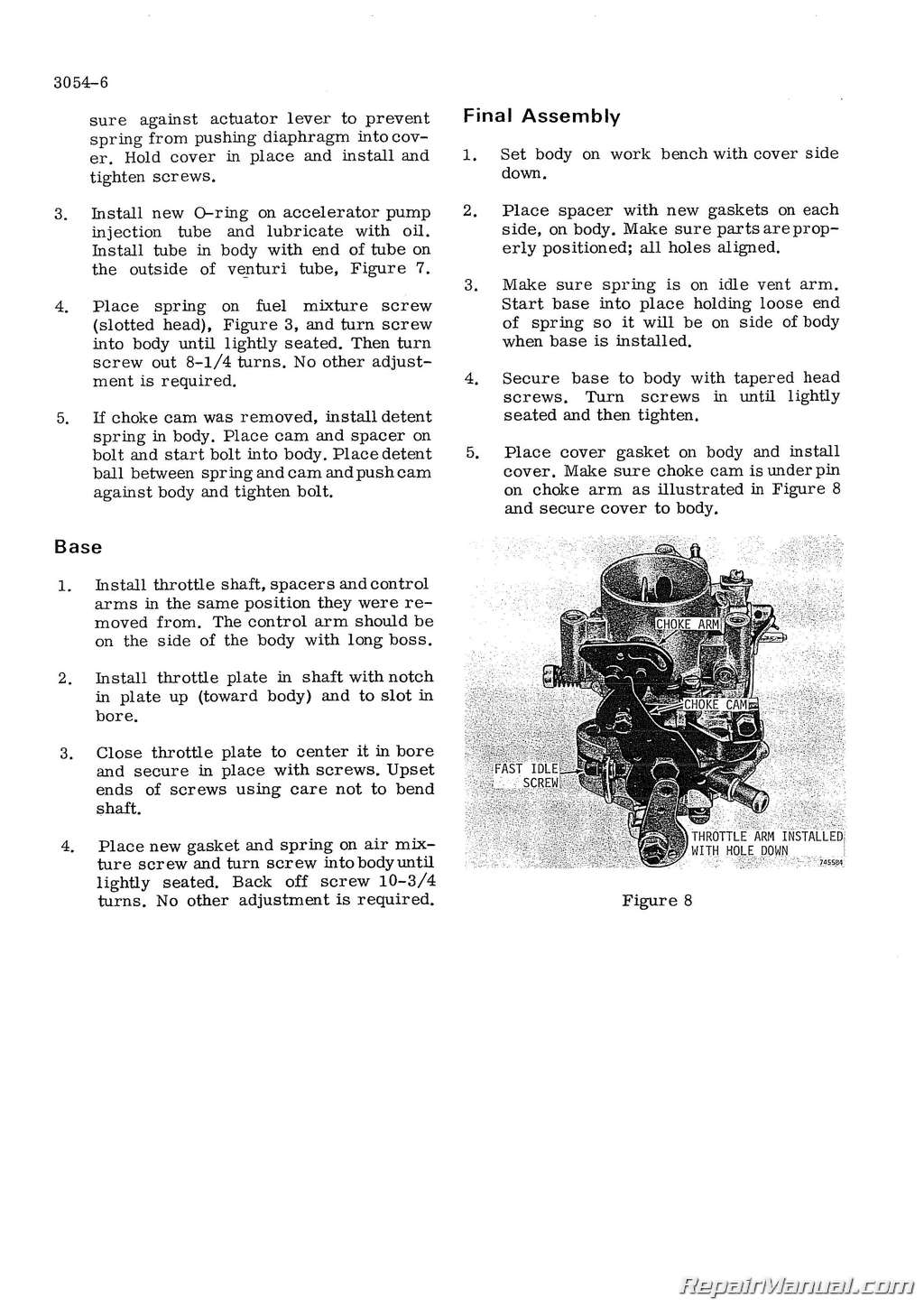 hight resolution of case 1830 uniloader service repair manual ford tractor wiring diagram case 1830 wiring diagram