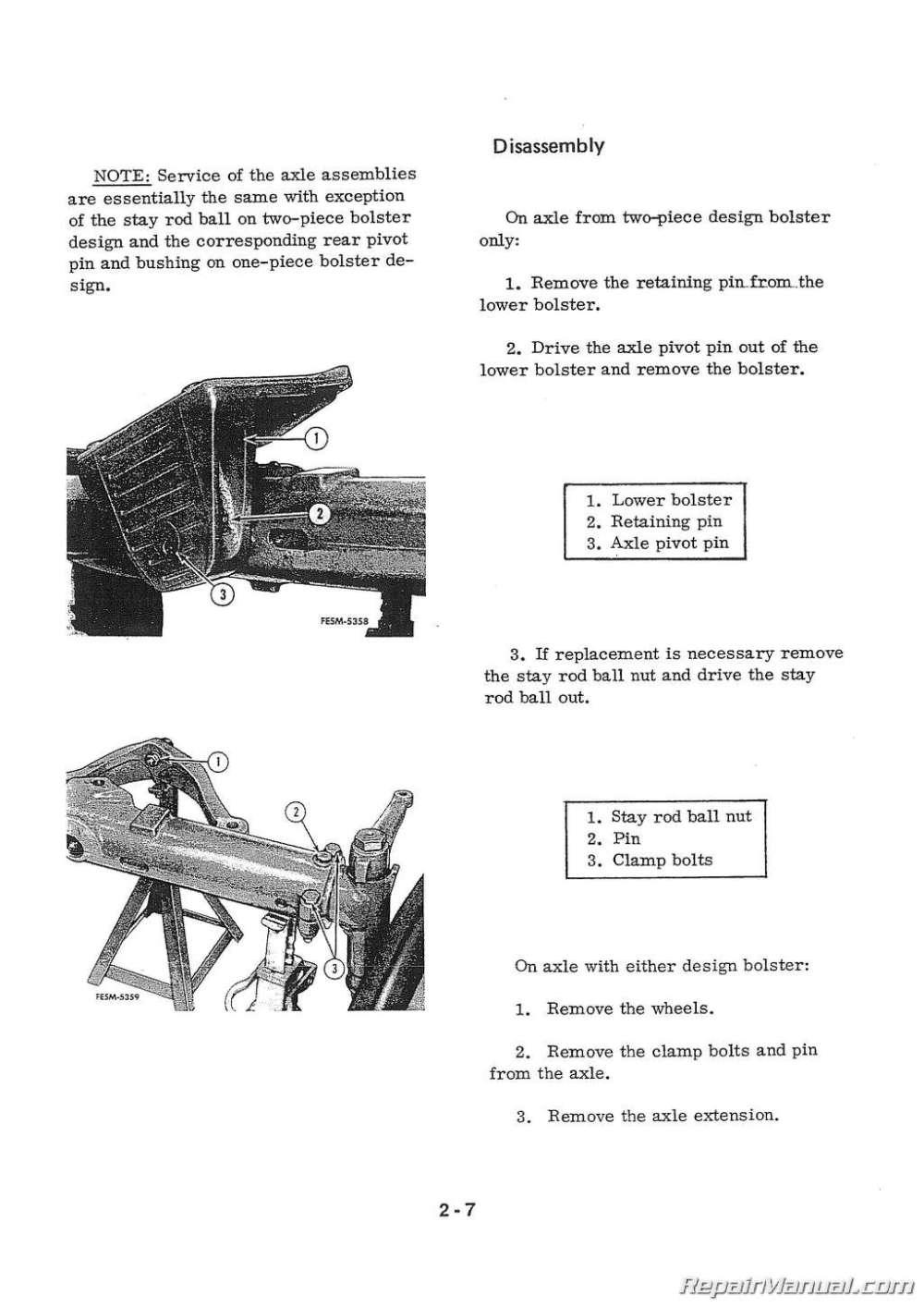 medium resolution of international harvester hydro 186 786 886 986 1086 1486 1586 chassis service manual