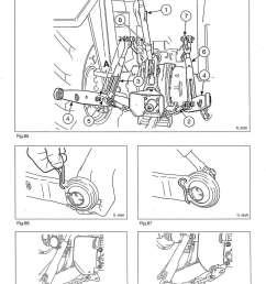 massey ferguson 231 tractor operator instruction book [ 1024 x 1504 Pixel ]