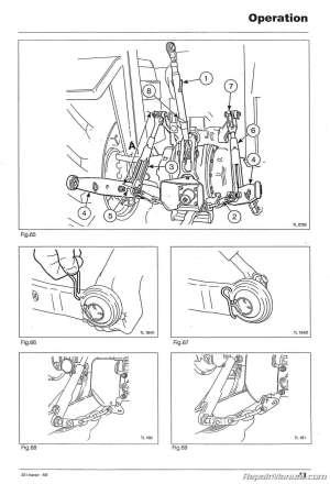 Wiring Diagram For Massey Ferguson 65 – The Wiring Diagram – readingrat
