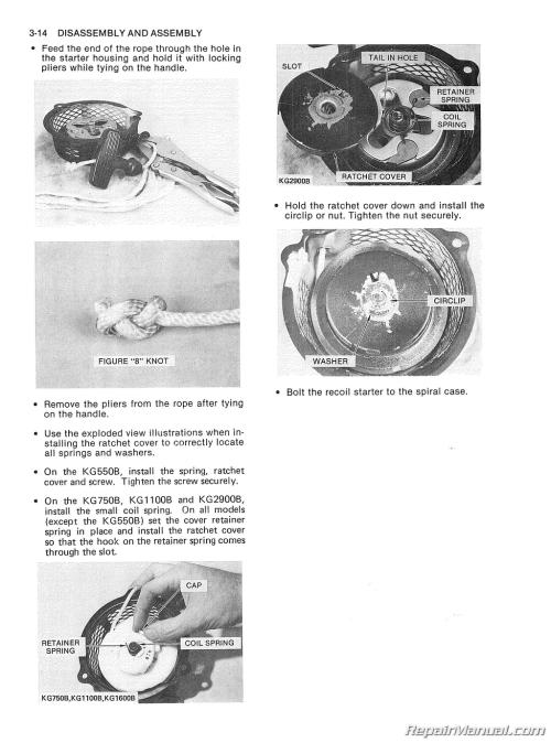 small resolution of kawasaki generator wiring diagram