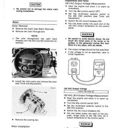 kawasaki kg4000a kg4000as kg5000a kg5000as portable generator kawasaki generator wiring diagram kawasaki generator wiring diagram [ 1024 x 1325 Pixel ]