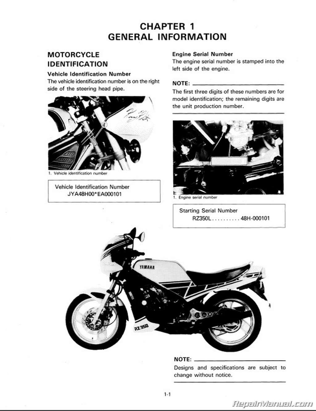 Bsa Motorcycle Repair Manuals Car Motorcycle Chilton