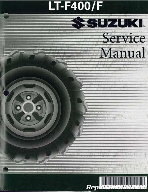 small resolution of suzuki eiger lt f400 lt400f atv online service manual suzuki eiger 400 quad 2005 suzuki eiger 400 4x4 parts diagram suzuki auto altcar