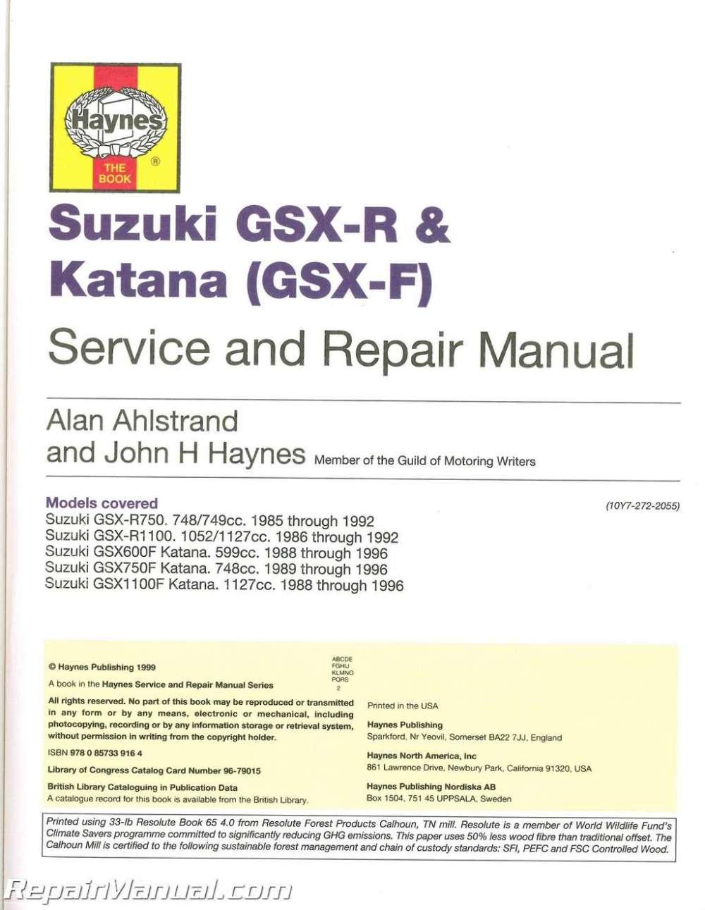 medium resolution of suzuki gsx r