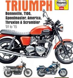 2001 2015 triumph bonneville t100 speedmaster america thruxton scrambler motorcycle repair manual [ 1024 x 1315 Pixel ]