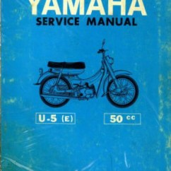 Yamaha Golf Cart Wiring Diagram Wastewater Treatment Plant Schematic 1967 U5e Service Manual