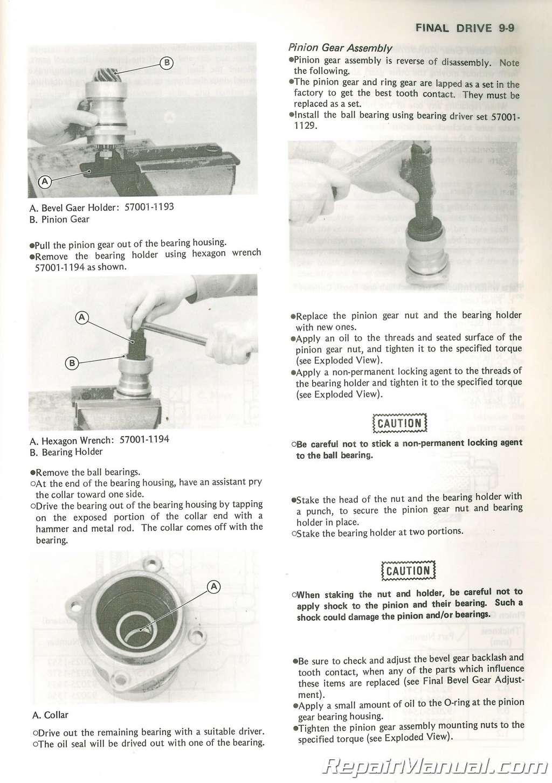 hight resolution of kawasaki klf185 wiring schematic