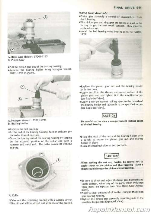 small resolution of kawasaki klf185 wiring schematic