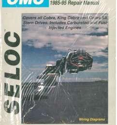 omc stern drive wiring diagram [ 1024 x 1402 Pixel ]