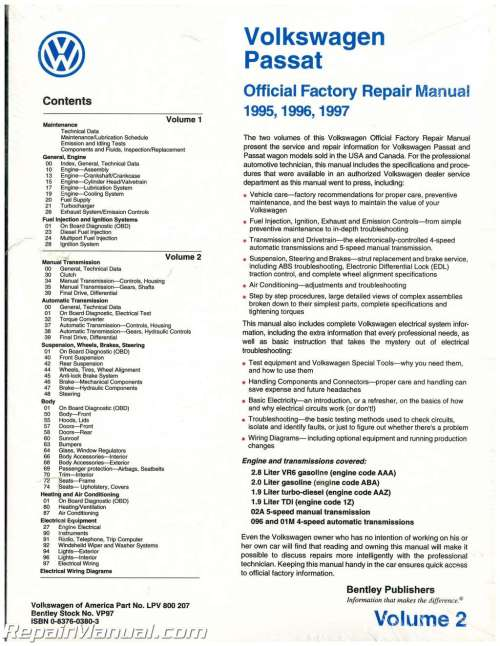 small resolution of volkswagen passat l wiring diagram manual