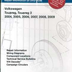 2004 Vw Touareg Wiring Diagram Hot Rod Headlight Volkswagen Library