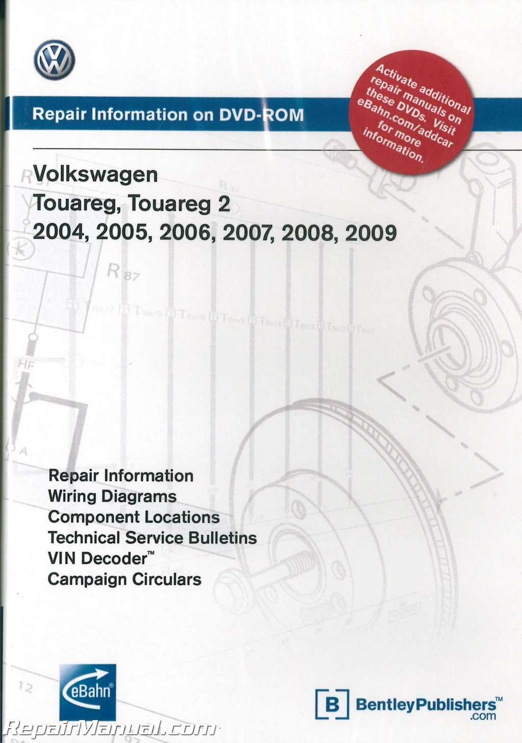 hight resolution of vw touareg wiring diagrams wiring diagram centre touareg trailer wiring diagram