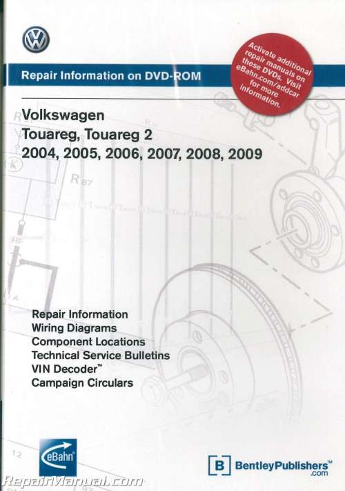 small resolution of volkswagen touareg