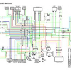 Sv650 Wiring Diagram Single Phase House In India 1988-1990 Honda Nx125 Color