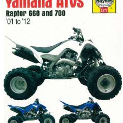 Yamaha Raptor 700 Headlight Wiring Diagram Australian Telephone Socket Temp Sensor Complete