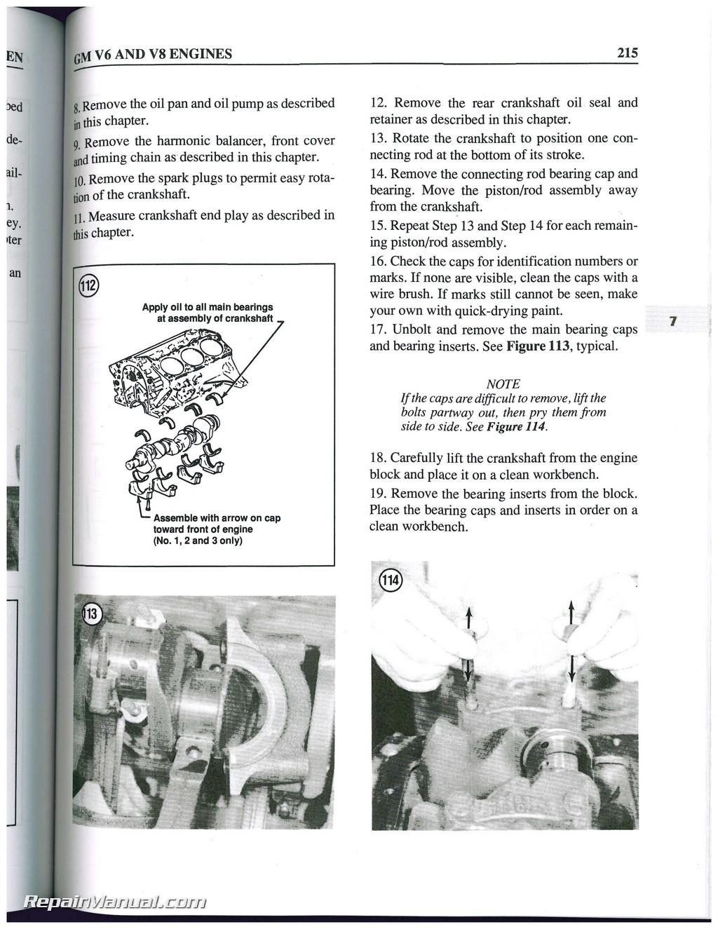 Used Yamaha Stern Drive Clymer Boat Engine