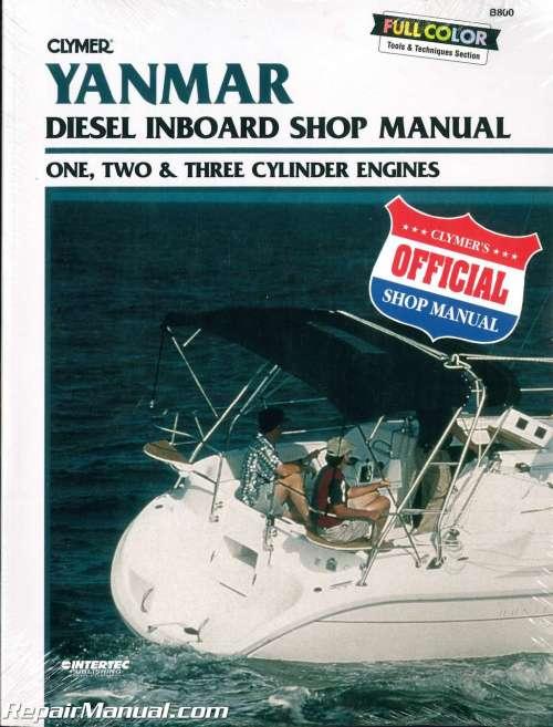 small resolution of yanmar diesel inboard boat engine shop manual