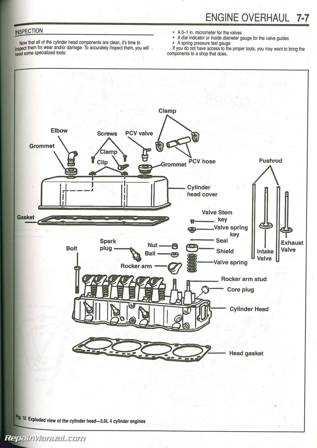 351 Ford Engine Wiring Diagram Omc Cobra Stern Drive Boat Engine Repair Manual 1986 1998