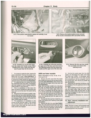 Haynes Mazda MX5 Miata 19902014 Auto Repair Manual