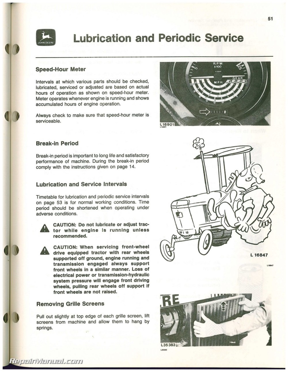 medium resolution of 2150 john deere wiring schematic