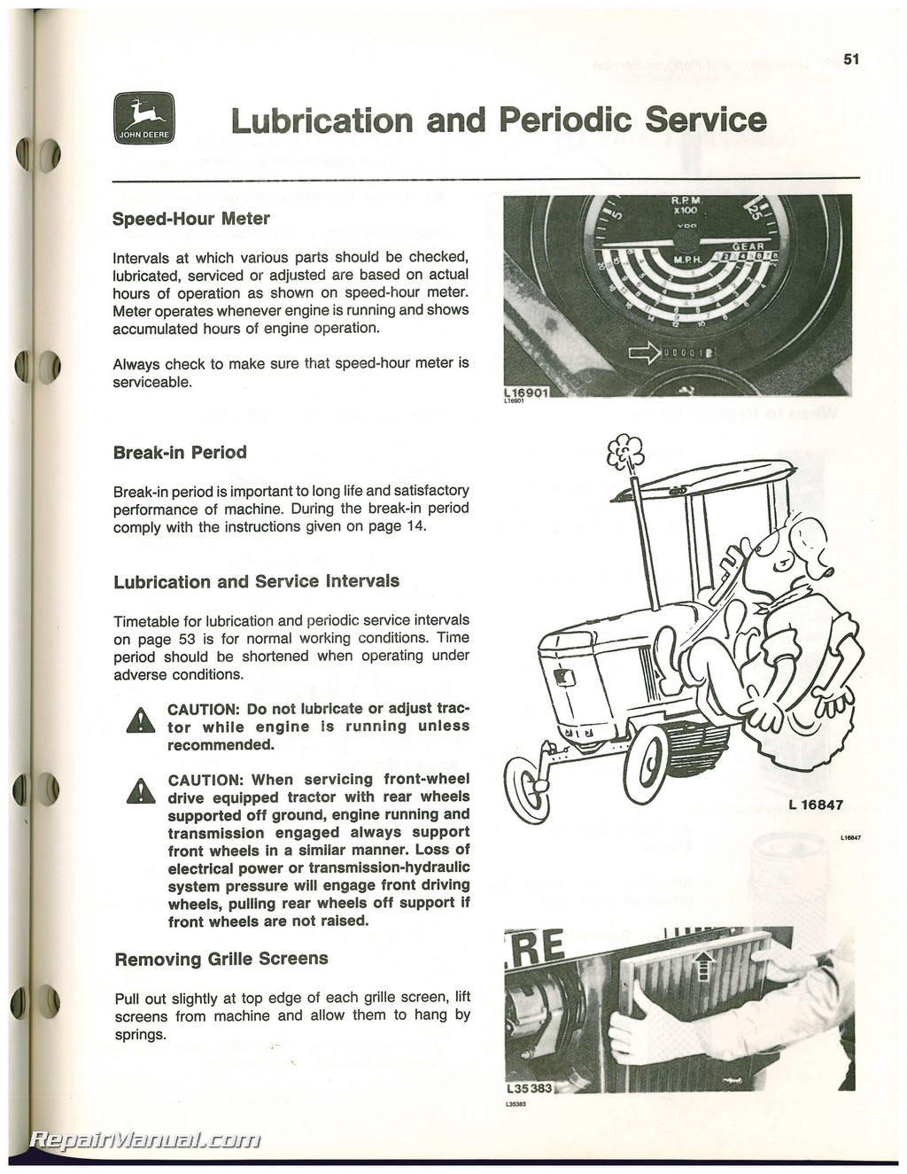 hight resolution of 2150 john deere wiring schematic