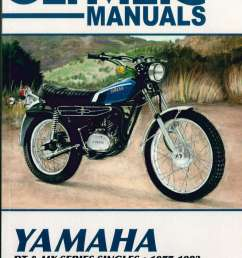 78 yamaha dt 100 wiring diagram simple wiring diagrams rh 12 studio011 de 1979 yamaha dt250 [ 1024 x 1493 Pixel ]