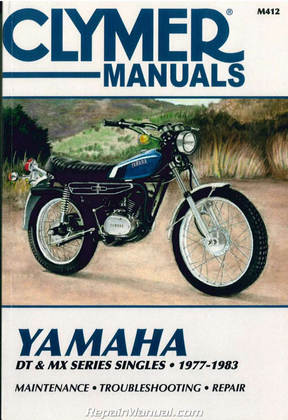 medium resolution of 78 yamaha dt 100 wiring diagram simple wiring diagrams rh 12 studio011 de 1979 yamaha dt250