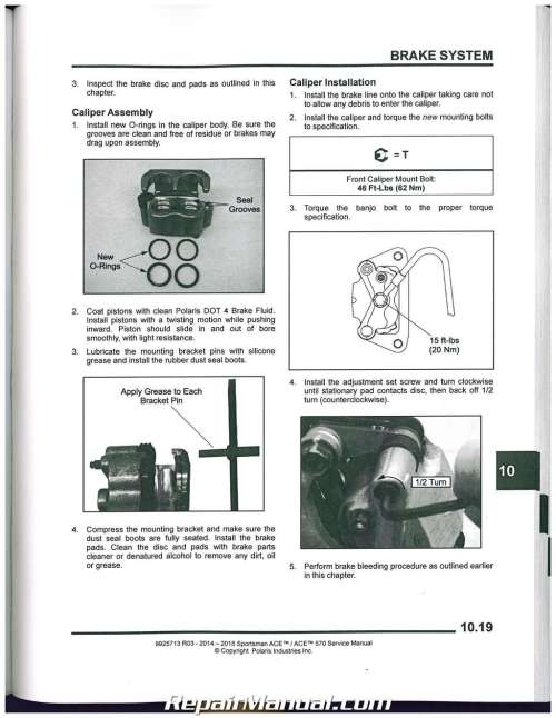 small resolution of ohv engine diagram spark plug front back