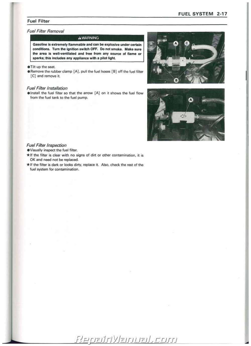 medium resolution of kawasaki 550 mule electrical schematic