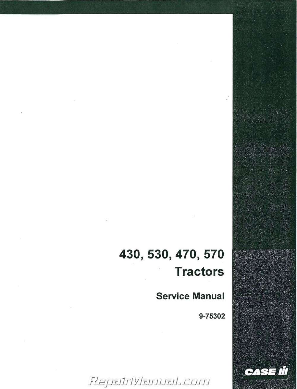 medium resolution of case ih u 95 105 115 service manual farmall pdf scribd online preview it covers 540 630 specific scribd is world s largest social reading publishing