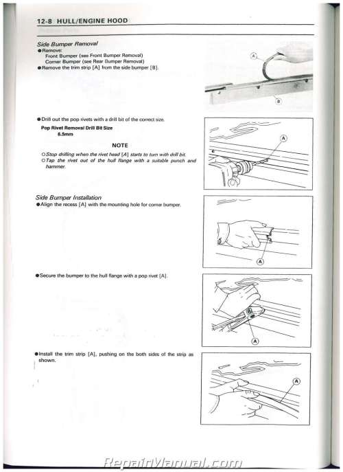 small resolution of 1996 2002 kawasaki 1100 zxi 1999 1100 stx jet ski factory service manual zxi 1100 engine 2000 kawasaki zxi 1100 wiring diagram