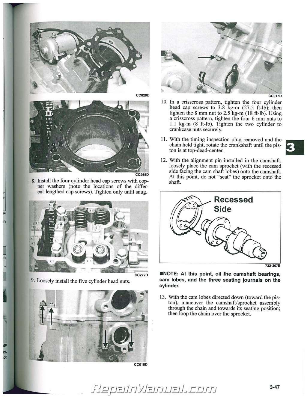 hight resolution of arctic cat repair diagram