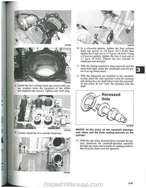 small resolution of arctic cat repair diagram