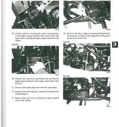 arctic cat snowmobile repair manuals [ 1024 x 1325 Pixel ]