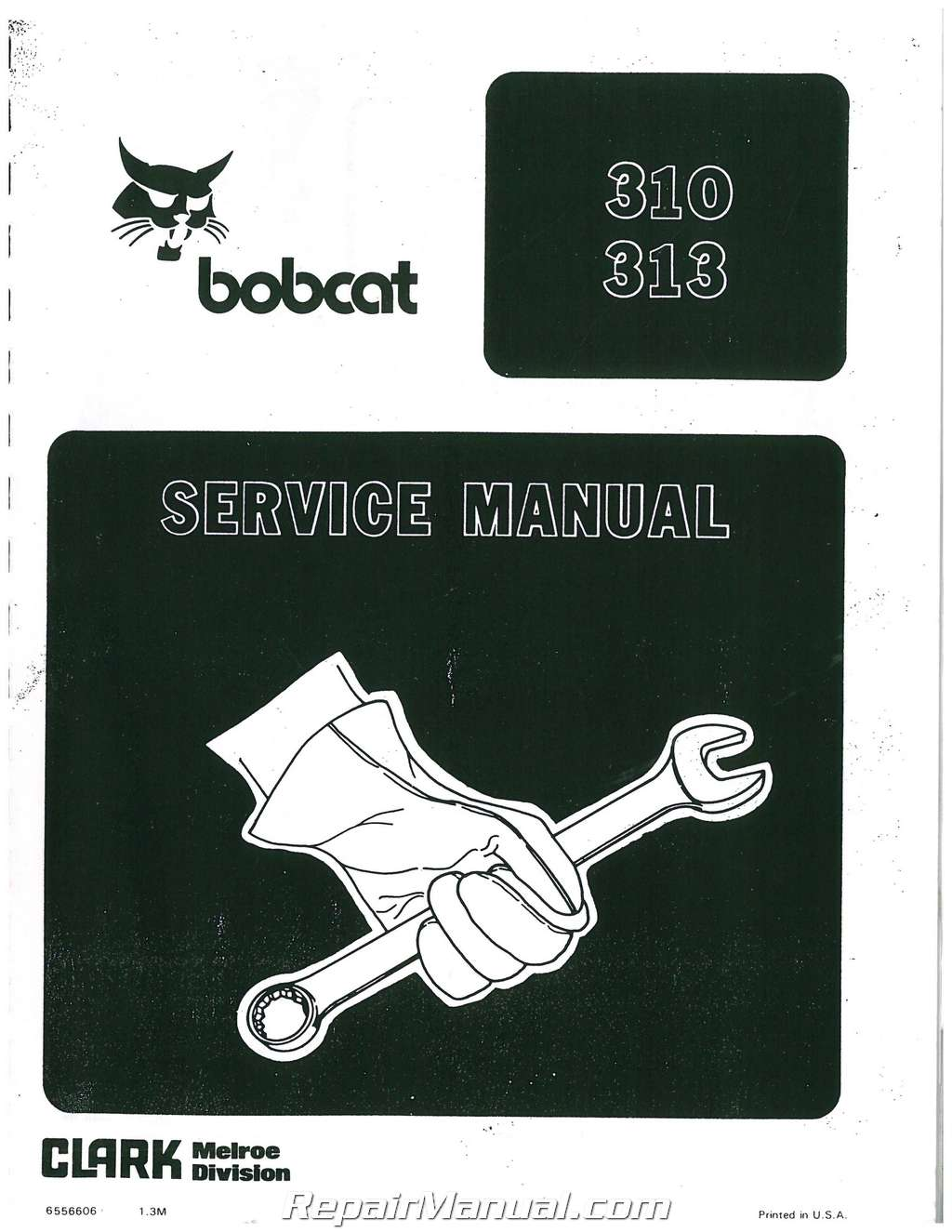 Wiring Diagram Bobcat Parts Diagrams Honda Outboard Wiring Diagram