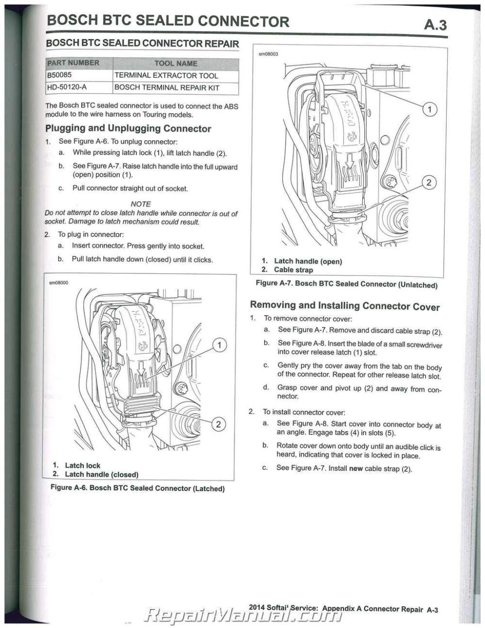 medium resolution of harley davidson softail owners manuals mybikemanuals