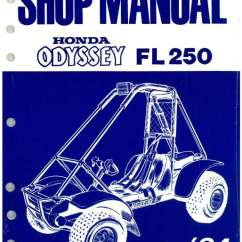 Honda Odyssey Atv Wiring Diagram Mercury Outboard Harness Assembly ~ Elsalvadorla
