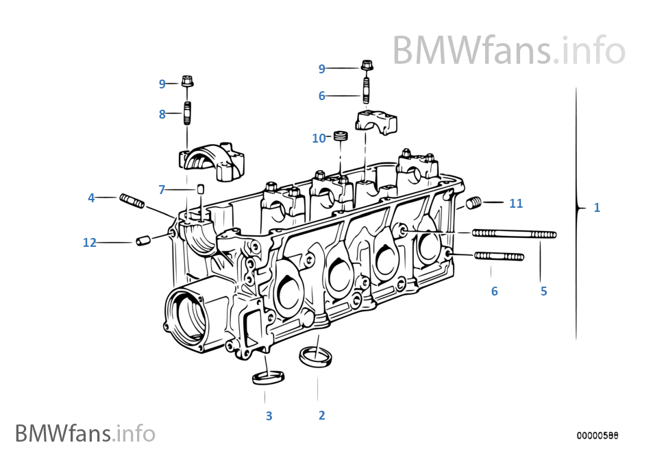 Download BMW 3 Series E36 Service Repair Manual Download