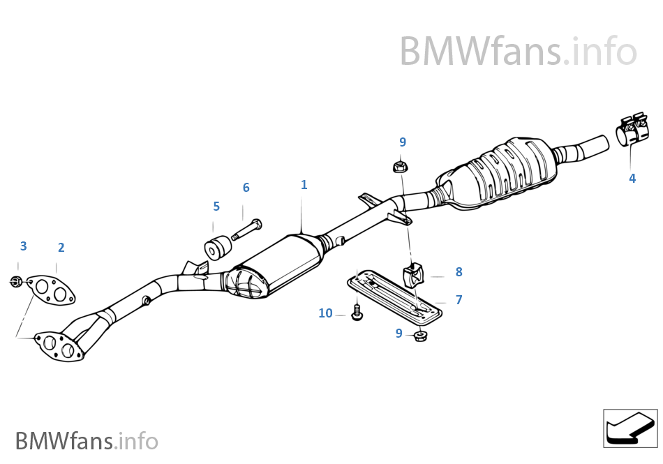 Download BMW 318i 1983 Full Service Repair Manual