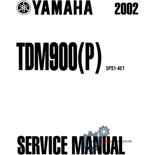 Proffesional Workshop repair manual pdf download 2002-2004