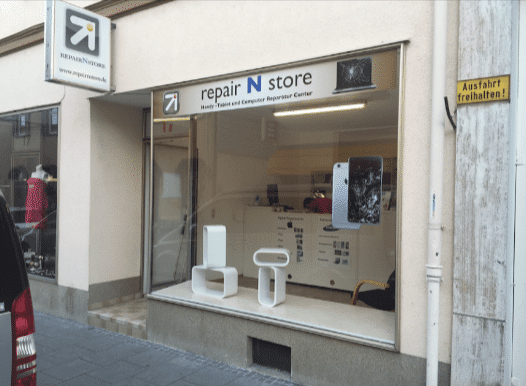 Handy Reparatur und iPhone Reparatur